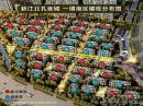 汊河孔雀城天赋蓝湾5室3厅3卫260�O2016年产权房毛坯