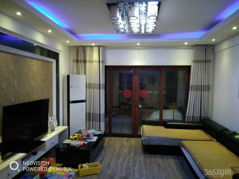 时光澔韵3室2厅2卫117平米精装