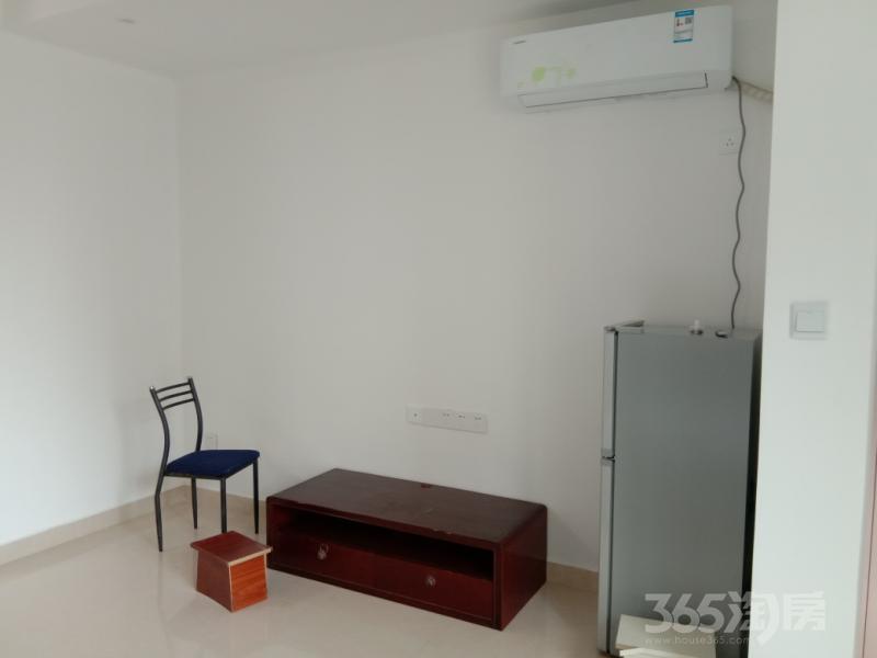 中节能国际中心1室1厅1卫60平米整租精装