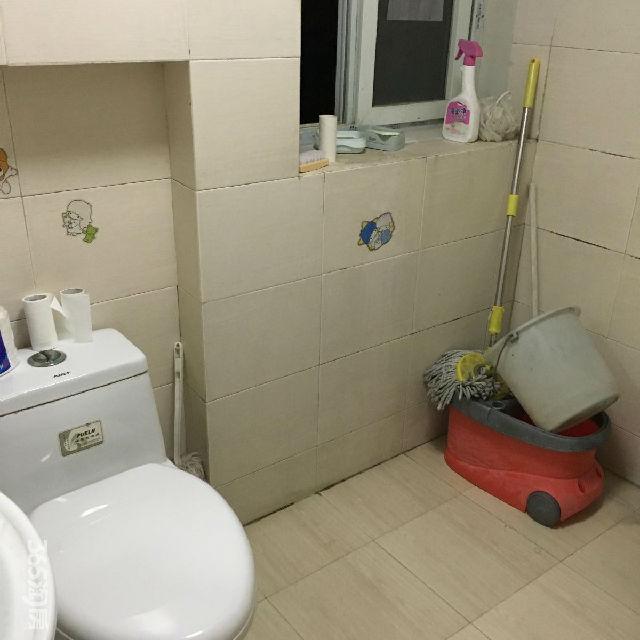豆菜桥小区2室1厅1卫59.23平方产权房简装