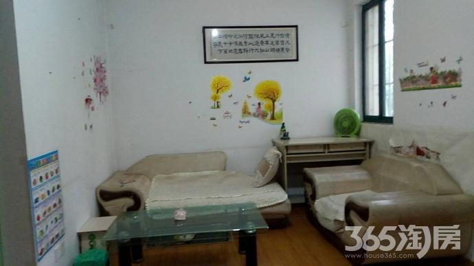 江宁天景山小区2室1厅1卫65㎡整租精装