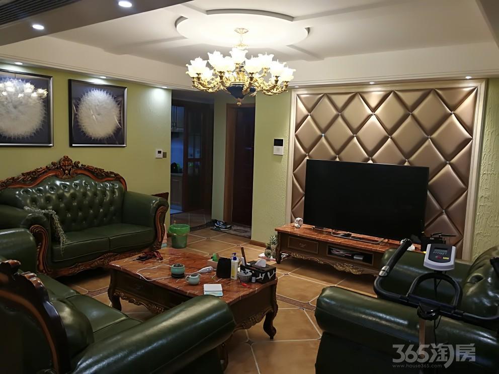 京东紫晶6室1厅1卫180平米2015年产权房豪华装