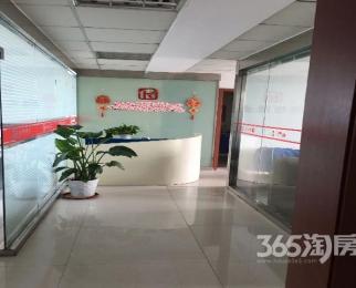中锐佳诚国际大厦156�O可注册公司整租精装