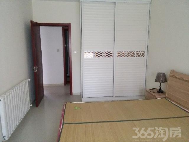 新城区汉源国际华城3室2厅2卫136�O整租精装