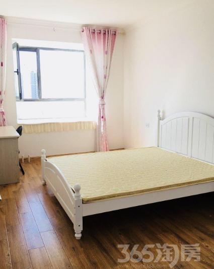 紫钰新装新家具 4室2厅2卫 次卧