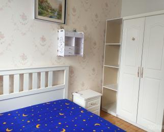 精金花园3室2厅1卫90平米精装整租