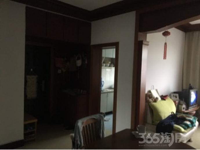 北美印象3室1厅1卫110平米整租简装