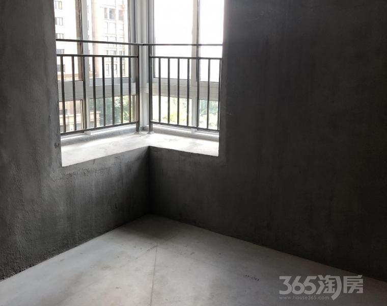 雅居乐涟山3室2厅1卫102.00�O2017年产权房毛坯