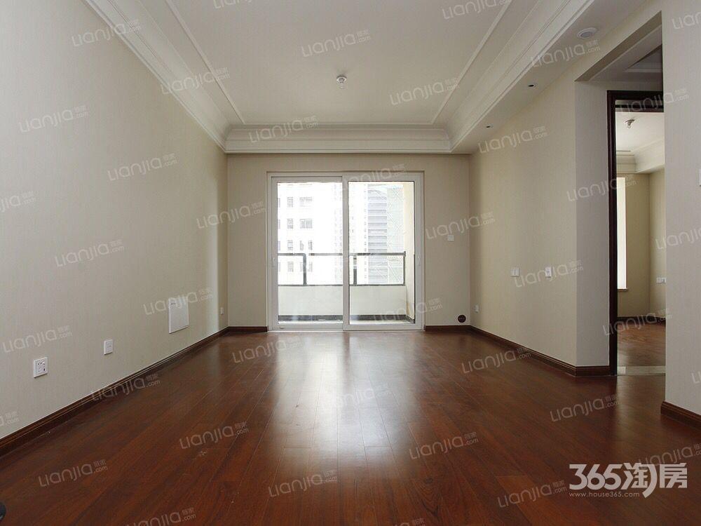 保利堂悦3室2厅1卫89.8平方产权房精装