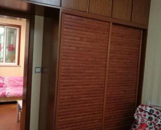 龙池花园2室1厅1卫65平米整租简装