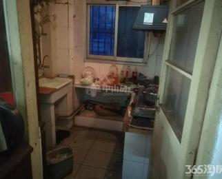 曹张新村1室简装45.3平68万扬名学区可用近天惠超市出行方便!
