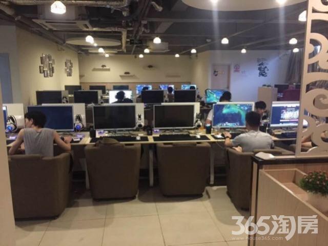 香海大厦350平米整租精装