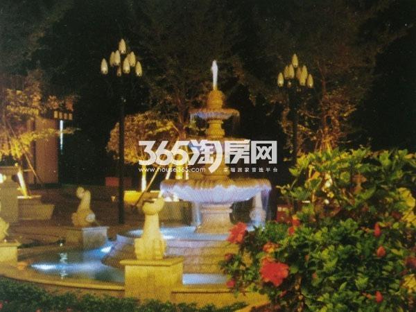正源金港城实景图