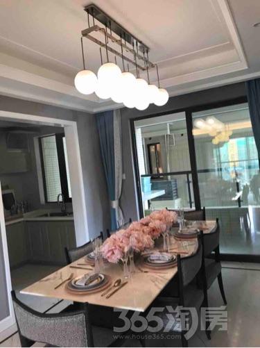 遵义实地・蔷薇国际豪宅可按揭首付低宜住宜投资