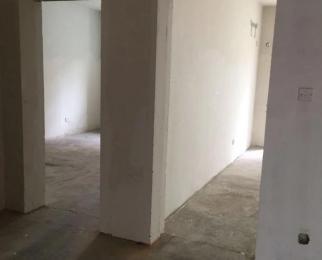 新丰苑 三房朝南 纯毛坯 一楼垫高带地下车库 房东换房出售