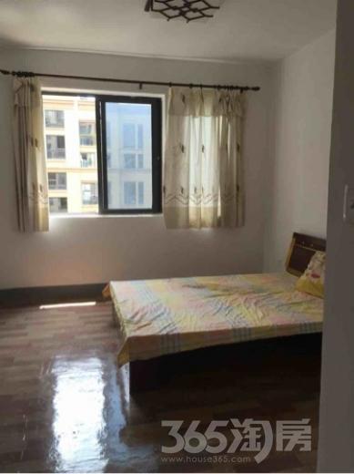 兆通大观花园3室2厅1卫130平米整租简装