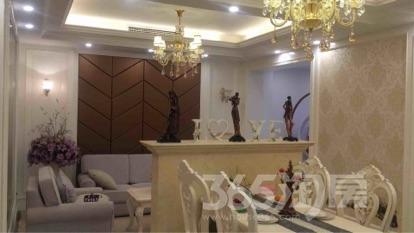 富兴国际半岛2室1厅1卫80平米整租豪华装