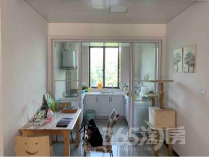 顺达小区东区2室2厅1卫75平米整租精装