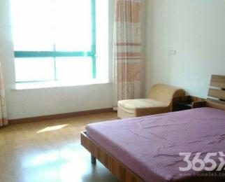 华夏太阳城2室1厅1卫109平米整租精装2500不议价
