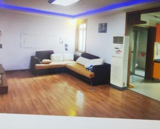 安徽省二建小区2室2厅1卫93.23平米整租精装