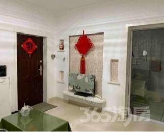 阿奎利亚米兰堡2室1厅1卫68平米整租精装