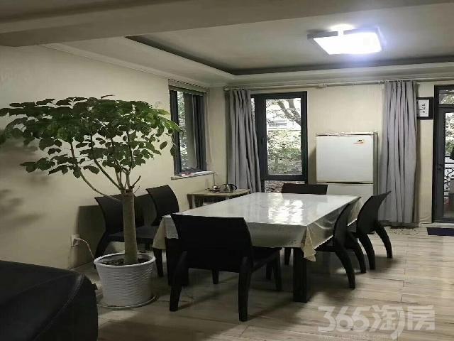 百合竹韵苑3室2厅2卫137.5�O产权房精装