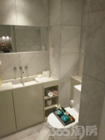 中锐星悦湾4.5米精装修公寓 双钥匙套房