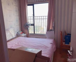 西环中心广场3室2厅1卫101平米整租豪华装