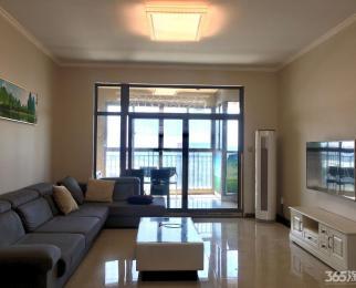 3号线地铁口九龙湖企业园 总部旁颐和南园精装5房保养好