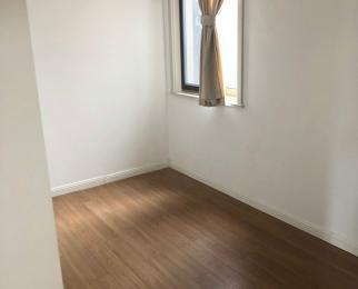 星叶枫情水岸3室1厅1卫105平米豪华装整租