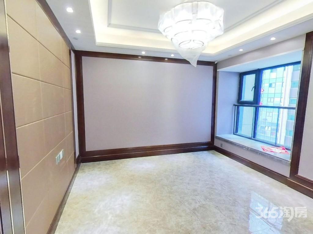 恒大滨江123平米520万元