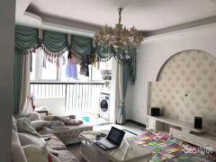 滨湖南丽湾3室2厅2卫129.66平方产权房精装