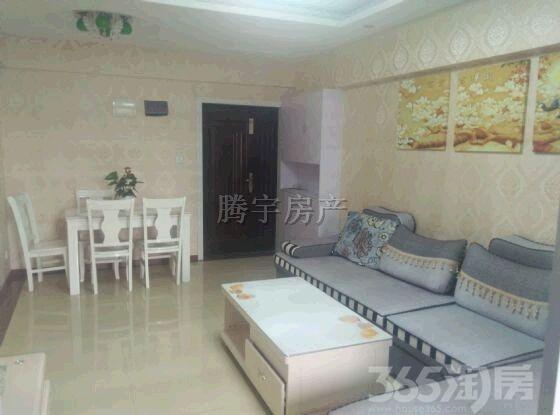 重庆周边二手房 涪陵高笋塘泽胜双子塔高层精装公寓
