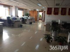 有钥匙 大平层适合教育培训 龙江地铁口 创新滨江 苏宁清
