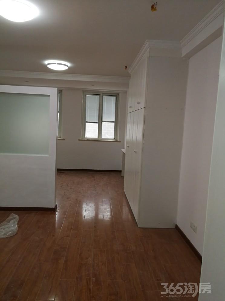 2077运河印象1室1厅1卫57平米整租中装