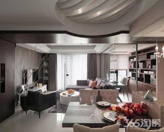 奥体东 仁恒G53 品质小区 豪装两房 河西CBD 华泰证劵 雅