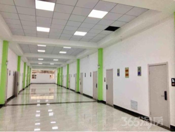 建邺区万达广场自由寓河西店1室1厅户型图