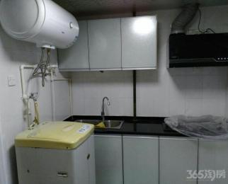 钢铁二村2室0厅1卫50平米整租中装