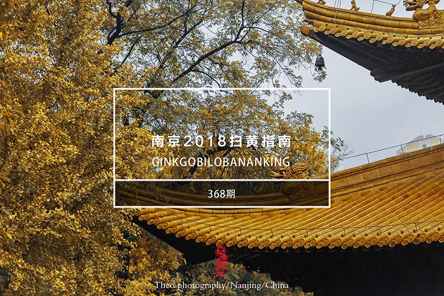 光影石城368:南京2018扫黄指南