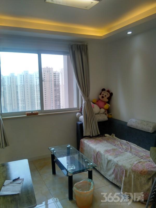 花港幸福城3室2厅1卫87平米整租精装