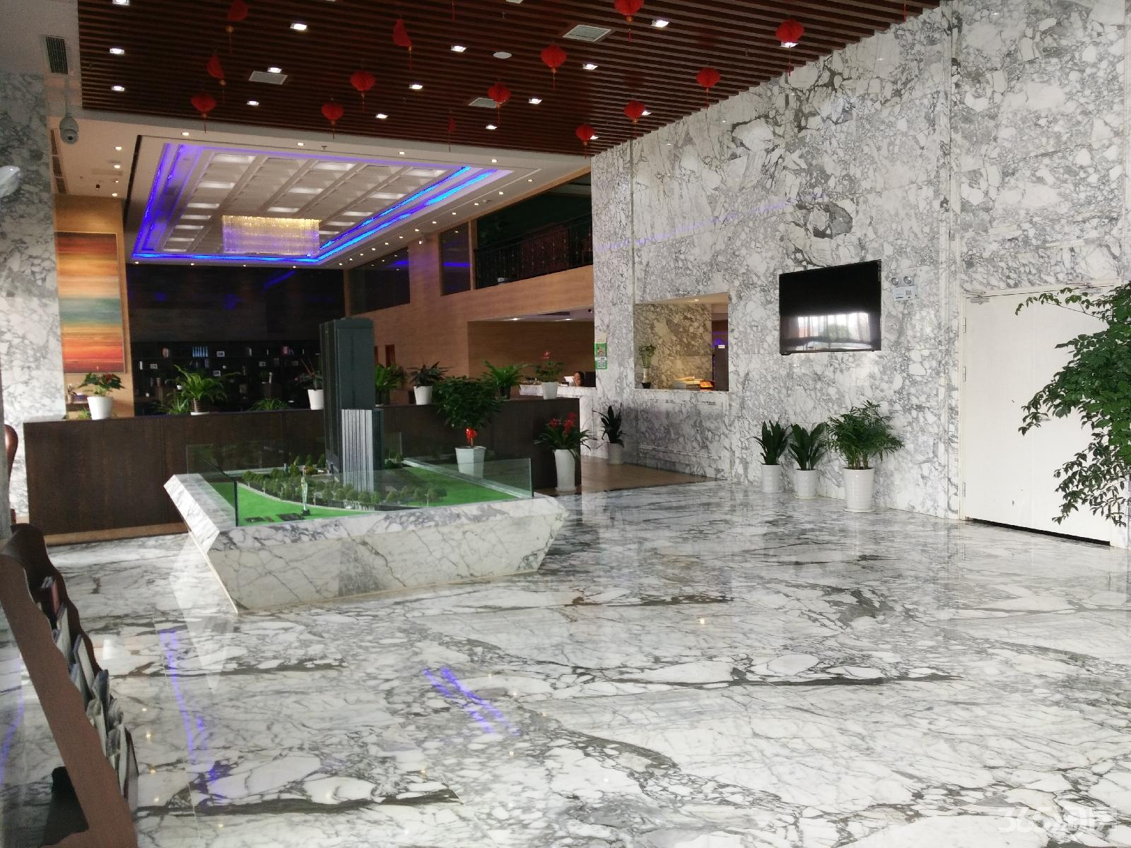 鼓楼区江东越洋国际商务中心400.00㎡精装0室0厅