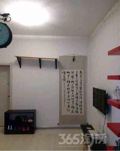 北李官小区1室1厅1卫55平米整租精装