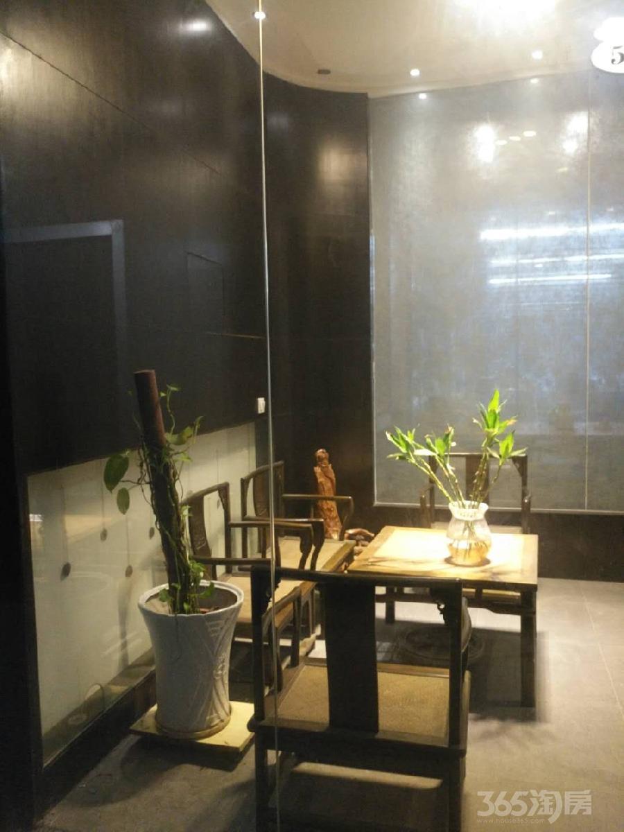 现代大厦166平米整租豪华装可注册