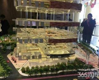 万泓中心 开发商一手房源 低总价 50万一套 可按揭 房源有限