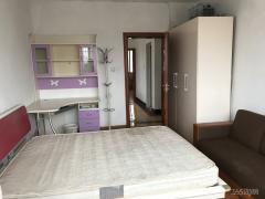 天地花园2室1厅1卫62平米简装整租
