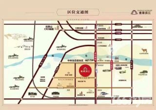 翡翠滨江2室2厅1卫84平米五证齐全大产权房准现房毛坯