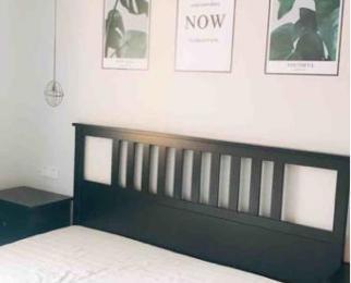 新光嘉园2室1厅1卫85平米整租精装