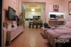 玫瑰园2室2厅1卫90平方产权房精装