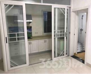 金陵汇文天水滨江花园2室1厅1卫70平米整租豪华装