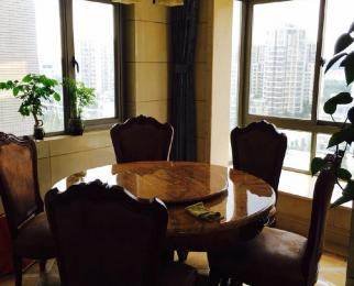 东方天郡东区4室3厅3卫260平米整租豪华装